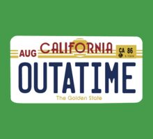 OUTATIME by Studio Number Six