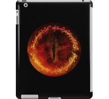 To Rule Them All iPad Case/Skin