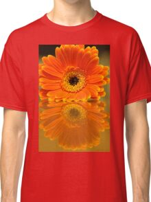 Double Orange Classic T-Shirt