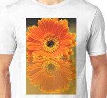 Double Orange Unisex T-Shirt
