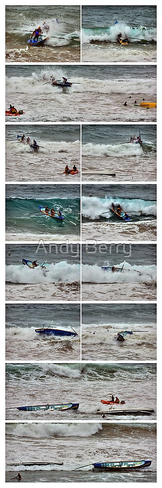 Fairhaven SLSC Surf Carnival (15) by Andy Berry