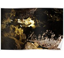 Wind Cave 1 Poster