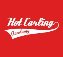 Hot Carling Academy T-Shirt