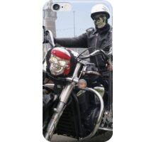 Skeggy Cruiser iPhone Case/Skin