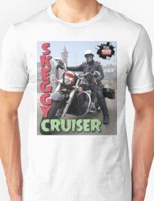 Skeggy Cruiser Unisex T-Shirt