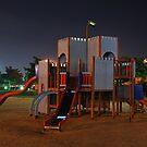 Night Playground by Joseph Najm