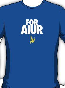 For Aiur - Starcraft 2 PROTOSS T-Shirt