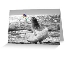 It's your time to fly Greeting Card