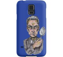 Twelve and His Spoon Samsung Galaxy Case/Skin