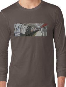 Tube Long Sleeve T-Shirt