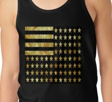 Gold State Tank Top