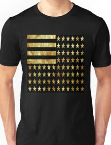 Gold State Unisex T-Shirt