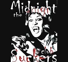 The Midnight Suckers Club Unisex T-Shirt