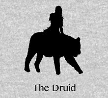 The Druid Silo Unisex T-Shirt