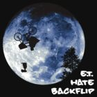 E.T. Hate Backflip by alexMo