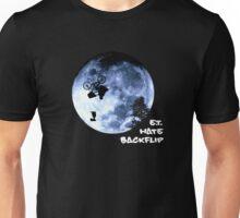 E.T. Hate Backflip Unisex T-Shirt