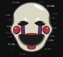 Five Nights at Freddy's Puppet - It's Me Kids Clothes
