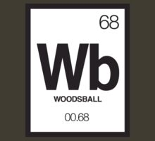 Periodic Woodsball by dtkindling
