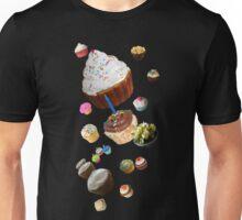 cup cake dreamz Unisex T-Shirt
