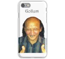 Hong Kong LKF Gollum iPhone Case/Skin