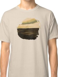 Eroded Composition | Seven Classic T-Shirt