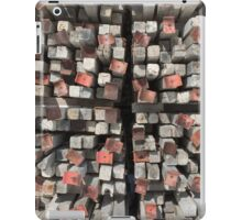 True to Form iPad Case/Skin