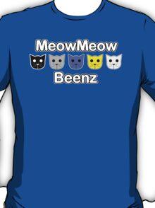 MeowMeow Beenz T-Shirt