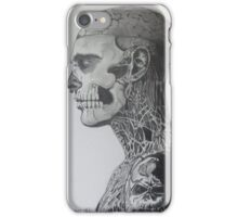 Zombie Man iPhone Case/Skin