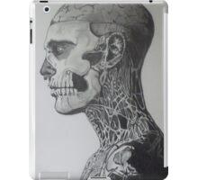 Zombie Man iPad Case/Skin