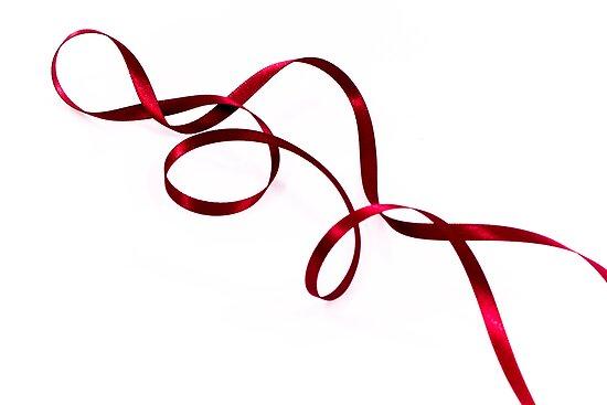Red Ribbon by nayamina
