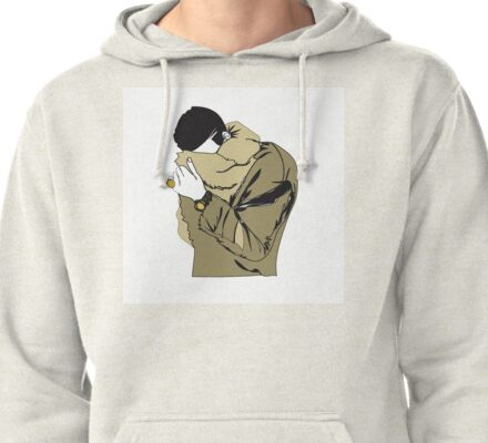 Made of Money Pullover Hoodie