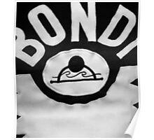 Bondi Poster