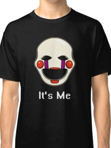 Five Nights at Freddy's - FNAF 2 - Puppet - It's Me Classic T-Shirt