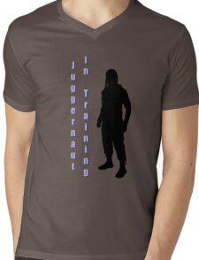 Juggernaut in training Mens V-Neck T-Shirt
