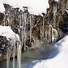 Ice by ekolina
