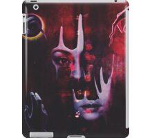Esma iPad Case/Skin
