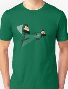 Ninja Triangles T-Shirt