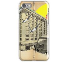 scrapbook iPhone Case/Skin