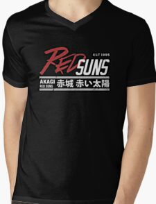 Red Suns. T-Shirt