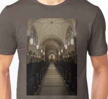 Holy Hill Sanctuary  Unisex T-Shirt