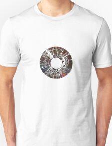 burnt cd T-Shirt