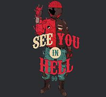 See you in Hell by Bishok