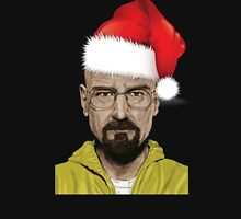 Have a (Walter) White Christmas Unisex T-Shirt