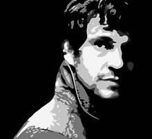 Will Graham - NBC Hannibal by AlexMathews