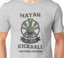 Banjo Tooie - Mayan Kickball Unisex T-Shirt