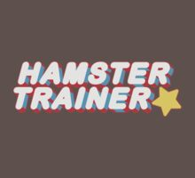 Hamster Trainer Arcade Kids Clothes