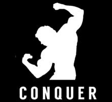 Train and Conquer Photographic Print