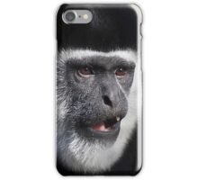 Amazed....  iPhone Case/Skin
