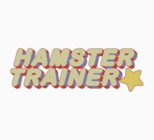 Hamster Trainer Universe by hamsters