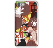 Crowstory iPhone Case/Skin